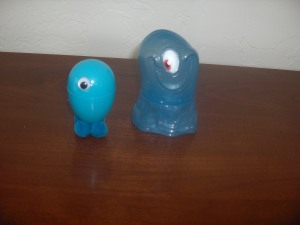 Gooey and BOB
